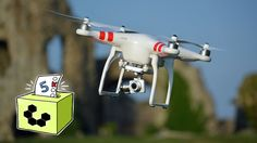 Whether you're just getting into the world of UAVs (unmanned aerial vehicles) because you want to take awesome video of your community, do some neighborhood mapping, or just fly something cool looking through the skies, you have tons of great options. This week we're looking at some of the best, based on your nominations.