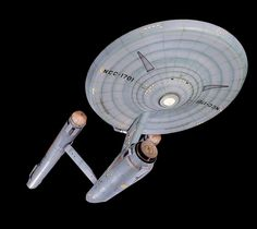 The Prices Do DC: Star Trek Model: Boldly Going Nowhere (For a While...