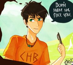 percy jackson pjo fan art HoO