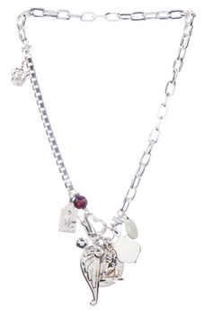 Arabella Buy Silver Gold Necklaces for Men Women Fiorina