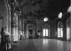 The Habsburg Hall Buda Castle, Vintage Architecture, Royal Residence, Royal Palace, Travel Goals, Hungary, City, World, Painting