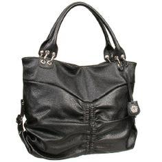#saucy Jessica Simpson Trish Tote,Black,One Size