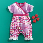 Take a look at the Ready for Cuddles: Infant Apparel event on #zulily today!