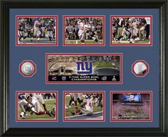 new yor giants collectbles - Google Search