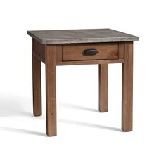 Channing Coffee Table | Pottery Barn