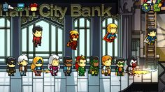 'Scribblenauts Unmasked' available now - http://www.worldsfactory.net/2013/09/24/scribblenauts-unmasked-available-now