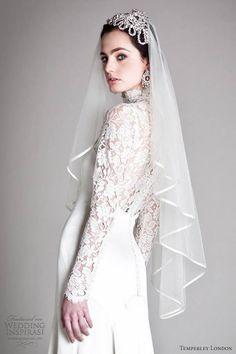 セレブ御用達♡レトロ×キュートな『テンパリーロンドン』のドレスに感動*にて紹介している画像