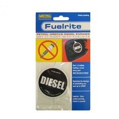 Fuelrite Fuel Indicator