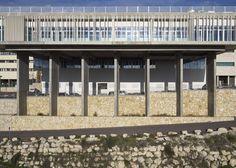 Gallery of The Sieff Hospital / Weinstein Vaadia Architects - 4