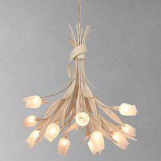 Buy John Lewis Idalia Ceiling Light online at JohnLewis.com - John Lewis