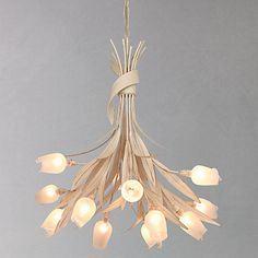 Buy John Lewis Idalia Ceiling Light online at JohnLewis.com - John Lewis
