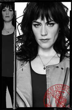 Sons of Anarchy | Tara Knowles