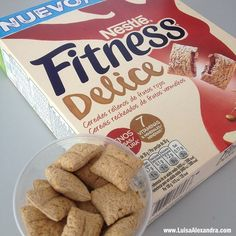 Sugestão de Lanche: Nestlé Fitness Delice [Cereais Recheados de Frutos Vermelhos] - http://gostinhos.com/sugestao-de-lanche-nestle-fitness-delice-cereais-recheados-de-frutos-vermelhos/