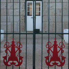 #simetric #lighthouse #logo #gate #door #instagood