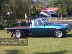 photo by mcquej Custom Truck Beds, Custom Trucks, Aussie Muscle Cars, Cool Websites, Running, Classic, Free, Ideas, Clay