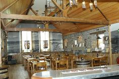 orkney brewery - found this brewery because linked to Wayfarer - Atlas Range - they have a visitors center
