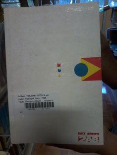 10. Pregnância - Design no Brasil: origens e instalação, Lucy Niemeyer, editora 2AB, 2007