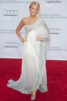 Blake Lively   BAFTA Brits to Watch party   Los Angeles   LA   Royal Tour