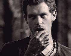 ~ † The Originals † Klaus Mikaelson ~† Joseph Morgan ~