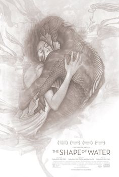 The Shape of Water (2017) HD Wallpaper From Gallsource.com