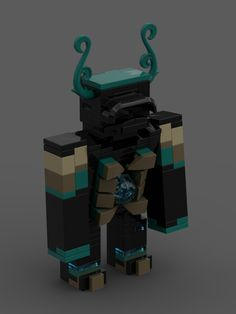 Images Minecraft, Minecraft Posters, Minecraft Anime, Minecraft Buildings, Minecraft Creations, Cool Lego Creations, Paper Birds, Lego Bionicle, Video Game Art