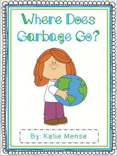 """Little Warriors: Best Earth Day Experiment EVER!! Teaching kids how to """"recycle"""" and """"reuse"""" something."""