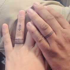 150 Best Wedding Ring Tattoos Designs (May 2018) | Wedding ring ...