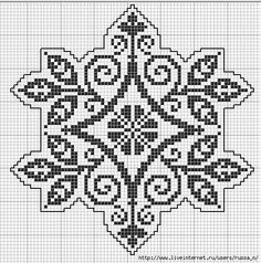 "Photo from album ""ВЫШИВАЛЬЩИЦАМ"" on Yandex. Filet Crochet Charts, Knitting Charts, Cross Stitch Charts, Cross Stitch Designs, Cross Stitch Patterns, Crochet Patterns, Folk Embroidery, Cross Stitch Embroidery, Tapestry Crochet"
