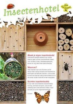 Kids For Animals - Insectenhotel