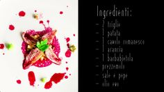 Food video by ADC produzioni. Director, camera, editing and food styling: Andrea Di Castro www.andreadicastro.it www.shootkitchen.it Music: Another one by Grapes http://ccmixter.org/files/grapes/19168