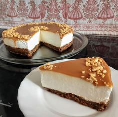 Cheesecakes, Cake Recipes, Muffins, Treats, Cooking, Food, Kuchen, Sweet Like Candy, Kitchen