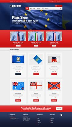 Politics Responsive WooCommerce Theme. Additional features, comprehensive documentation and stock photos are included.