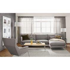 Grey living room, stay or leave it? #rumahkulivingroom