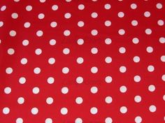 i heart the polka dot