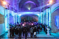 Realización de fotografías del evento de Twitter dentro del marco del Mobile World Congress en Barcelona en febrero del 2014. Fotografia: Kinoki studio