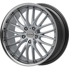 Deep dish alloy wheels can offer the perfect look for any style vehicle and they look great with stretched tyres. 19 Inch Rims, Rims For Cars, Car Wheels, Alloy Wheel, Silver, Design, Wheels, Money