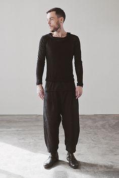 Berlin unisex jumper | suit jogger