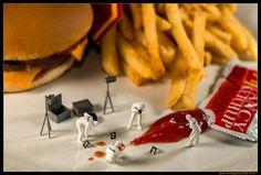 CSI-Ketchup