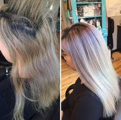 Pravana Chromasilk Hair Color Express Toner Violet