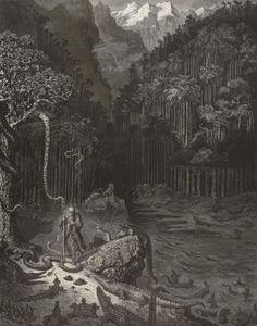 La légende du Juif errant #gallica #illustrator #illustrateur #doré Paris, Views Album, Painting, Yandex, Ankara, Posters, Artists, Wandering Jew, Gustave Dore