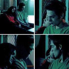 Teen Wolf season 5 - Liam & Hayden