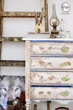 """""""Annie Sloan""""  """"A blog about paint and colour in the home, on furniture and walls including combinations, fabrics, paintings and pigments"""""""