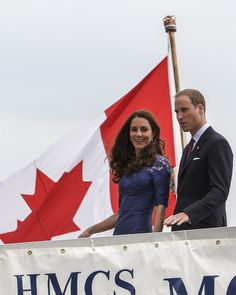 """Canadian Heritage on Twitter: """"#RoyalTour Canada: It's official! The Duke & Duchess of Cambridge will visit #BC & #Yukon this fall.@KensingtonRoyal"""