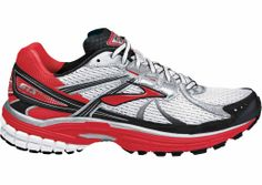 Brooks Adrenaline GTS 13, since dec 2013