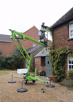 Results | Access Platform / Scissor Lift / Cherry Picker Servicing, Parts, Training & Repairs IAPS