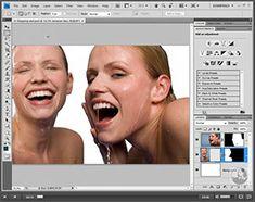 Videoaula - Curso de Photoshop para Video Digital. Veja em detalhes no site http://www.mpsnet.net/G/352.html via @mpsnet Animacao a partir de imagens estaticas; preparação de imagens para video com efeitos especiais. Veja em detalhes neste site