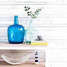 Interiors inspiration is getting us excited for a Spring clean.