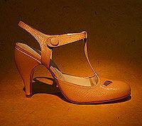 Isabella Zocchi hand made Italian designer high heel shoes