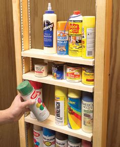 Storage Tips for Cutting Clutter - Article | The Family Handyman