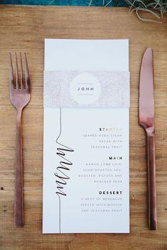 Bohemian Safari Wedding Inspiration by Coba Uys & Journey Weddings | SouthBound Bride